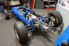 Matra MS1 Ford