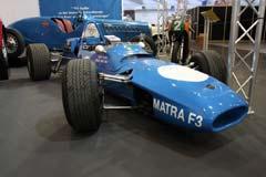 Matra MS5 Ford
