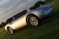 Porsche 550 RS Spyder 550-0030