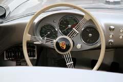 Porsche 550 RS Spyder 550-15