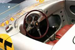 Porsche 550 RS Spyder 550-04