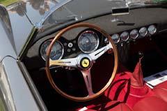 Ferrari 250 GT LWB California Spyder 0919GT