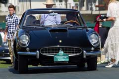 Ferrari 400 Superamerica S1 Pininfarina Aerodinamico 2809SA