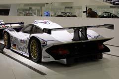 Porsche 911 GT1 '98 GT1/98-005