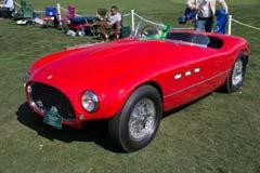 Ferrari 340 MM Vignale Spyder 0350AM