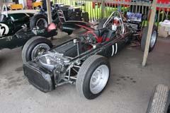 BRM P578 5783