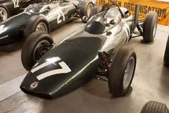BRM P578 '5782'