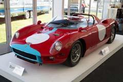 Ferrari 330 P 0818