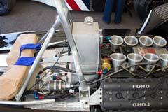 Kojima KE007 Cosworth KE007/2
