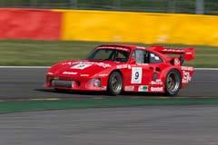 Porsche 935 K3 009 0005