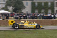 Renault RS 01 RS 01/04