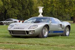 Ford GT40 GT40P/1013