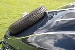 Mercedes-Benz 500 K Spezial Roadster 123700