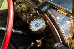 Bugatti Type 18 Labourdette Torpedo 'Black Bess' 474