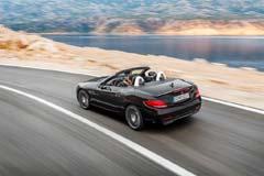 Mercedes-AMG SLC 43