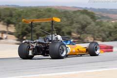 McLaren M10A Chevrolet 300-09
