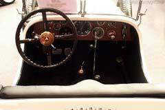 Mercedes-Benz 710 SSK 27/170/225 hp Rennwagen 36246