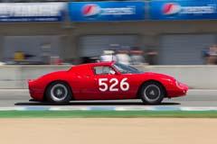 Ferrari 250 LM 6217