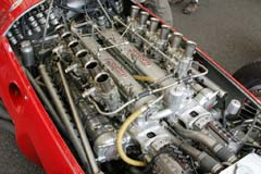 Maserati 250F T2 'V12' 2531