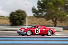 Ferrari 250 LM 5907