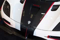 Koenigsegg One:1 7112
