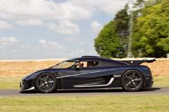 Koenigsegg One:1 7110