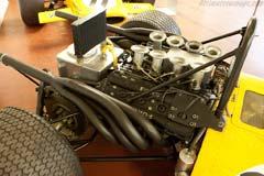 McLaren M9A Cosworth M9A-1