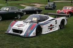 Lancia LC2 0001