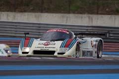 Lancia LC2 0007