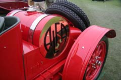 Alfa Romeo G1 Spider Corsa