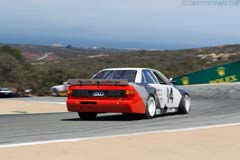 Audi 200 Quattro Trans-Am TA4