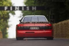 Audi 200 Quattro Trans-Am TA3