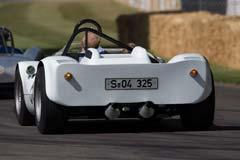 Porsche 904 Bergspyder 906-004