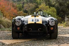 AC Shelby Cobra 427 Competition