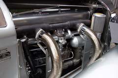 Mercedes-Benz 540 K Spezial Roadster 154086