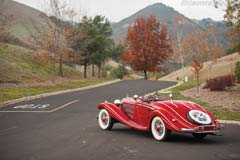 Mercedes-Benz 540 K Spezial Roadster 130894