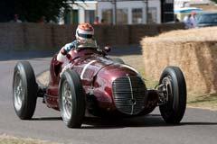 Maserati 8CTF 3032