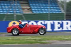 Maserati 4CS 1100 1126