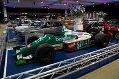 Benetton B186 BMW B186-01