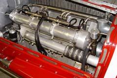 Maserati 6CM 1552