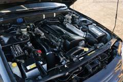 Nissan Skyline GT-R BNR32-000591