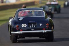 Ferrari 250 GT SWB Berlinetta Competizione 2119GT