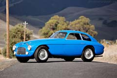 Ferrari 166 MM Touring Le Mans Berlinetta 0060M