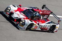 Ligier JS P2 Honda OR02-03