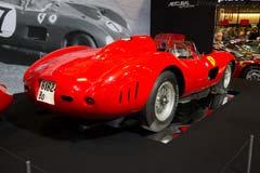 Ferrari 335 S Scaglietti Spyder 0674