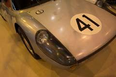 Porsche 904 Carrera GTS 904-050