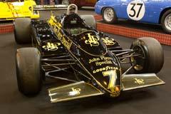 Lotus 91 Cosworth 91/7