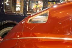 Alfa Romeo 8C 2900B Lungo Touring Berlinetta 412024