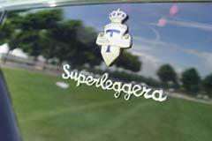 Alfa Romeo 8C 2900B Lungo Touring Berlinetta 412020