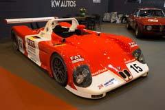 BMW V12 LM 001/98